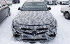 Leaked info suggests Mercedes-AMG's new E63 coming with 603 hp, 3.5-second 0-60 time