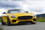 Pay just $150k for a 745-hp Mercedes-AMG GT from Dime Racing