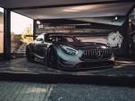 2017 Mercedes-AMG GT3 Edition 50