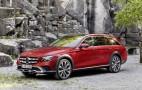 Mercedes targets soft-roader segment with E-Class All-Terrain