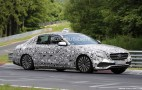 2017 Mercedes-Benz E-Class To Expand Safety, Self-Driving, Self-Parking Capabilities: Video