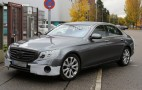 Mercedes Highlights 2017 E-Class Development… Including One Special Feature: Video