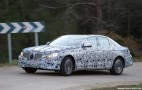 2017 Mercedes-Benz E-Class Spy Video