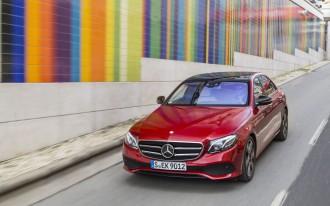 2016 Infiniti Q50, 2017 Kia Sportage, 2017 Mercedes-Benz E-Class: What's New @ The Car Connection