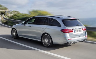 Faraday Future, 2016 Honda Accord, 2017 Mercedes E-Class Wagon: What's New @ The Car Connection