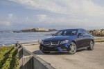 9 safety tricks the 2017 Mercedes-Benz E-Class can do all by itself