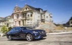 Mercedes-Benz: What's new for 2017