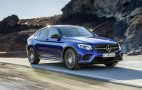The Mercedes-Benz GLC Coupe is not a coupe, and neither are these other things either