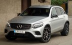 2017 Mercedes-AMG GLC43 first drive review