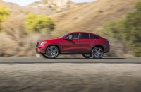UsedMercedes-Benz GLE Class