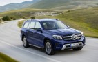 Mercedes-Benz begins to back off diesels for the US