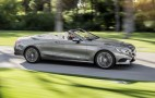2017 Mercedes-Benz S-Class Cabriolet Preview