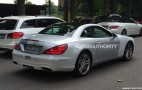 Wildtwelve Concept, 2016 Mercedes SLK, 2017 Mercedes SL: Car News Headlines