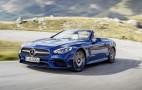 Report: Mercedes-AMG to develop next-gen SL-Class