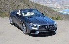 2017 Mercedes-Benz SL-Class first drive review