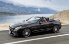 2017 Mercedes-Benz SLC Unveiled: Video