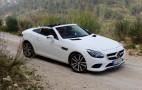 Report: Mercedes to axe SLC