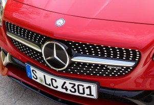 Daimler to launch at least six electric cars, perhaps even nine