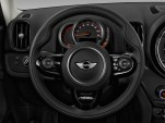 2017 MINI Cooper Countryman Cooper FWD Steering Wheel