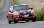 What do you call your Mini? The world's most popular name is...