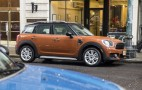 2017 Mini Countryman first drive review: a better BMW crossover?