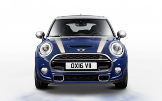 MINI has a car just for students, and it's priced below $20,000