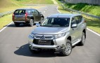 2017 Mitsubishi Montero Sport Debuts At Bangkok Auto Show: Video