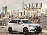 Mitsubishi Outlander Plug-In is 4th electric to reach 100,000 sales