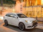 Mitsubishi Outlander Plug-In Hybrid delayed again, now three years late
