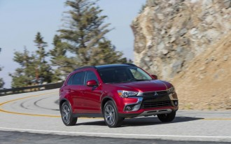 Mitsubishi recall, 2018 BMW X5 spied, Green car bargains: What's New @ The Car Connection