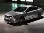 2017 Nissan Altima SR Midnight Edition