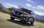 2017 Nissan Armada Preview Video
