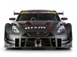 2017 Nissan GT-R Nismo GT500 Super GT race car