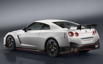 Memorial Day traffic, 2016 Jaguar F-Type, 2017 Nissan GT-R Nismo: What's New @ The Car Connection