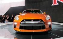 2017 Nissan GT-R, 2016 New York International Auto Show