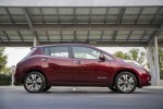 2017 electric cars with more than 100 miles of range (updated)