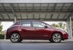 Nissan has sold electric-car battery unit AESC to Chinese investor GSR (updated)