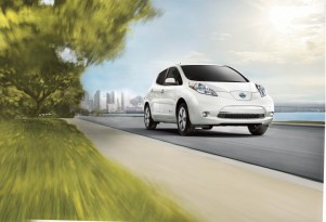With Mitsubishi, Renault-Nissan is world's largest maker of all-electric cars