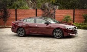 2017 Nissan Maxima Pictures
