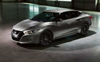 Nissan adds Midnight Edition package to 5 more models