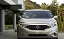 Nissan Quest bows out of minivan market
