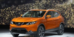 Nissan's multi-prong crossover approach may pay off