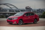 2017 Nissan Sentra SR Turbo first drive review
