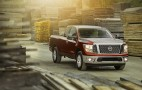 Nissan adds King Cab to Titan and Titan XD pickups