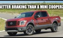 Nissan Titan Engineering Explained