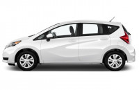 Used Nissan Versa Note