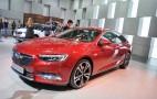 2017 Opel Insignia Grand Sport revealed
