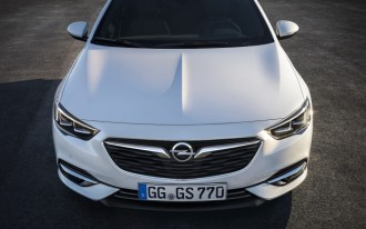 GM in talks to sell European Opel division to French automaker