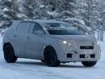 2017 Peugeot 3008 spy shots - Image via S. Baldauf/SB-Medien