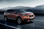 2017 Peugeot 3008 revealed ahead of 2016 Paris Auto Show